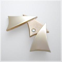 Three Sails Pin